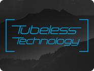 Tubeless Technology